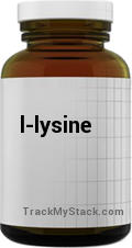 L-Lysine Review - Considered An Essential Amino Acid, But Is