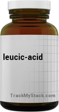 Read full Leucic Acid Review