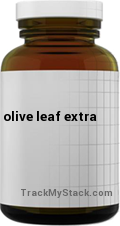 Read full Olive leaf extract Review