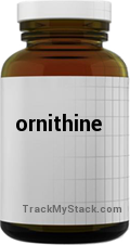 Ornithine Review