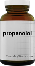Propanolol Review