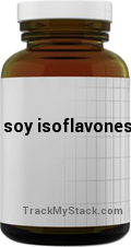 Soy Isoflavones Review