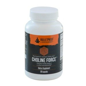 Choline Force Review