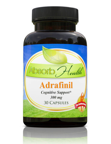 Buy Adrafinil Supplement