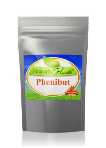 Buy Phenibut Supplement