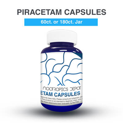 Buy Piracetam Supplement