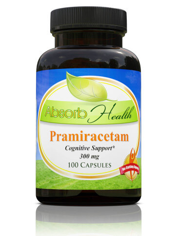 Buy Pramiracetam Supplement