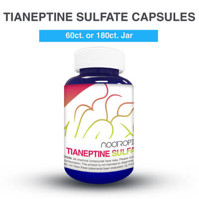 Buy Tianeptine Supplement