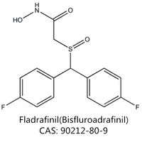 Fladrafinil (CRL-40,941) Review