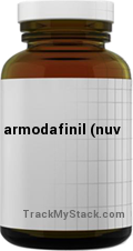 Armodafinil (Nuvigil) Review