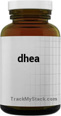Buy DHEA Supplement