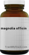 Magnolia officinalis Review