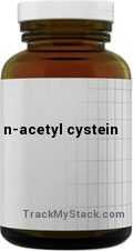 N-Acetyl Cysteine Review