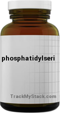 Buy Phosphatidylserine Supplement