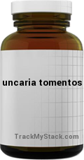 Uncaria tomentosa Review