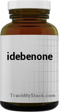 Buy Idebenone Supplement