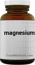 Buy Magnesium Supplement