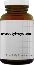 Buy N-Acetyl Cysteine Supplement